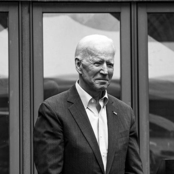 "Biden: ""Yo no soy un socialista"""