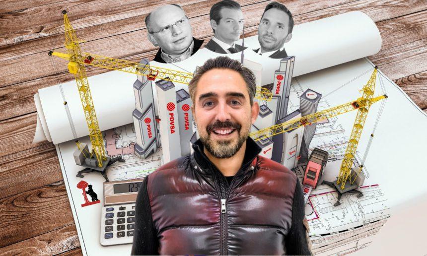 Cómo un empresario argentino fue clave en el mayor desfalco a PDVSA