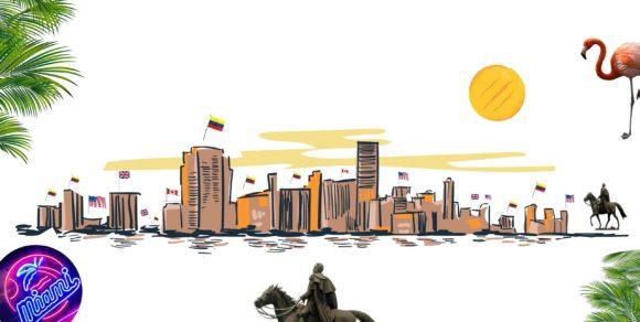 Los venezolanos compraron $900 millones en propiedades dentro de Florida en 2020