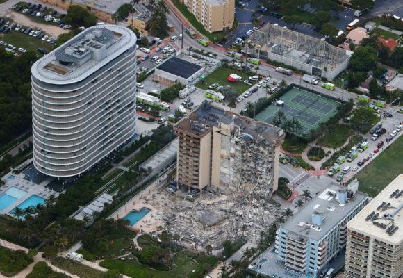 Miami Dade deberá certificar más de 70 edificios que cumplirán cuarenta años