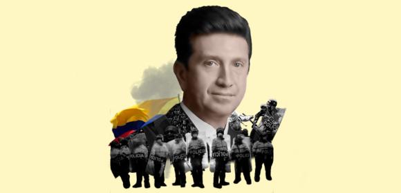 Colombia apresura la reforma policial ante el peso de una cultura de guerra