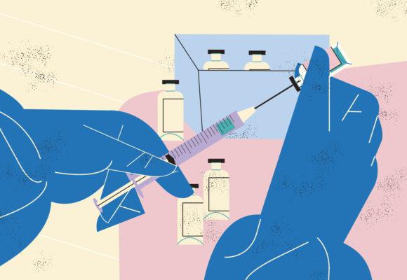 In Florida, Hispanics are lagging behind in COVID-19 immunization