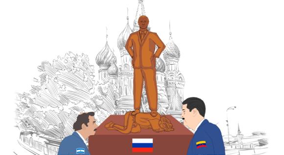 """Los aliados de Rusia en Latinoamérica adoptan el """"modelo Putin"""" contra las ONG"""